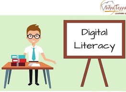 Презентация «Digital Tools for Teenage Learners of English» для учителей старших классов!