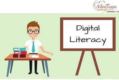 Презентація «Digital Tools for Teenage Learners of English» для вчителів старшої школи!